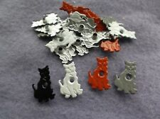 EYELET OUTLET 20 CAT EYELETS QUICKLETS EASY TO USE EMBELLISHMENTS