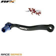 RFX Forged Gear Lever  KTM SX85 03-17 Black  & BLUE