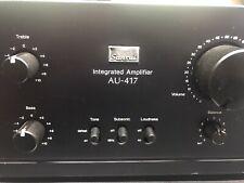 Vintage Sansui AU-417 Integrated Amplifier