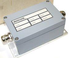 UP TO 3 NEW MONTRONIX 0 - 5VDC SPEED AMPLIFIERS MODEL TSSA1