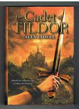 THE CADET OF TILDOR - Should She Follow The Law... Alex Lidell, 2013