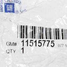 Genuine GM Trailer Hitch Bolt 11515775