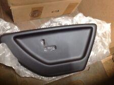 Passenger side power seat cover 2006 - 2009 Chevrolet trailblazer gmc envoy 8904