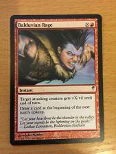 MTG 1x Balduvian Rage Instant Red Mountain Coldsnap Set Magic the Gathering Card