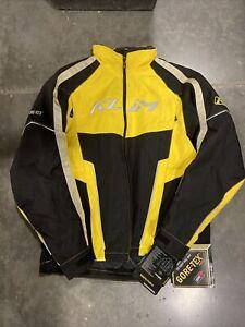 Klim Kinetic Parka Jacket