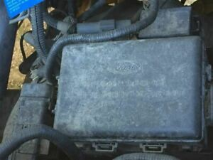 TFORD150  1996 Fuse Box Engine 472277