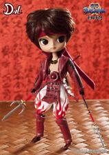 Dal Sanada Yukimaru Sengoku Basara Pullip Fashion Doll in US