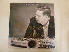 Hakon Kornstad : Tenor Battle Vinyl LP #V31C