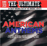VARIOUS ARTISTS-ULTIMATE HITS AMERICAN ANTHEMS (US IMPORT) CD NEW