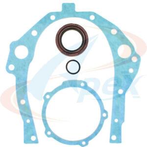 Timing Cover Gasket Set Apex Automobile Parts ATC3971