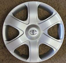 "Genuine Toyota Matrix hubcap 09 10 hub cap wheel cover 16"""