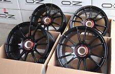 OZ Ultraleggera HLT CL Zentralverschluss 9 + 11,5 x 20 Zoll Porsche 911 991 GTS