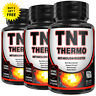 60 THERMO SLIMMING WEIGHT LOSS DIET PILLS METABOLISM BOOSTER FAT BURNER TABLETS