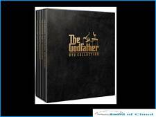 The Godfather DVD Collection - FAST POST