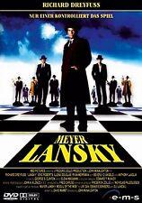 Meyer Lansky ( Gangster Biopic ) von John McNaughton mit Richard Dreyfuss DVD