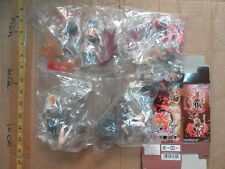 Bandai Mai Hime box mini figure collection figure gashapon x5 only 1 box