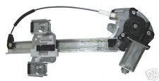 2000-2005 BUICK LESABRE LH REAR  Drivers side Power Window Regulator w/ Motor NR