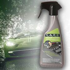 CARE Motor Clean 500ml - Motorreiniger in hochwertiger Sprühkopf-Flasche