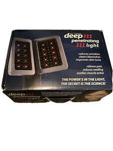 DPL Light Therapy Deep Penetrating Light