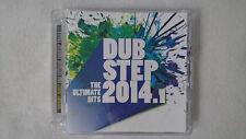 NEU - Dubstep 2014.1 The Ultimate Hits Musik-CD Jarvis, Dellux, Deflo, Matzo