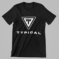Typical Gamer Kids Youtuber T Shirt TG Merch Plays Gamer Top Boys Girls Gift Tee