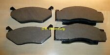 Mopar Metallic Cop Brake Pads Dodge Plymouth A, B-body Slider Dart Duster Aspen+