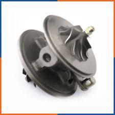 Turbo CHRA Cartouche pour SKODA Octavia (1Z3) Berline 1.9 TDi 105 cv 54399700071