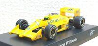 1/64 Kyosho F1 Ayrton Senna Collection LOTUS 99T #12 diecast car model