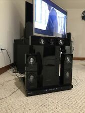 Samsung HT-D5300 3D BluRay Home Theater System - Used