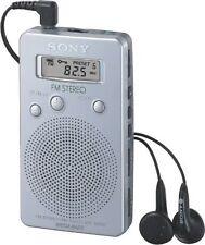 SONY ya07280 New official Basics SRF-M807 AM / FM Radio from Japan best price