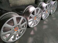 "Genuine Ford OEM alloy rims 16"" 5x108 ford volvo rare cult oldtimer youngtimer"