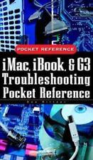 iMac, Ibook Adn G3 Troubleshooting Pocket Reference (Paperback or Softback)