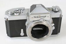 NIKON FT BODY AS IS FOR PARTS