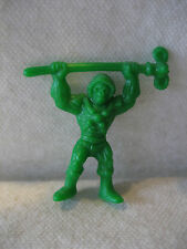 1985 vintage SKELETOR Panrico Dunkin MASTER OF THE UNIVERSE figure RARE toy Euro