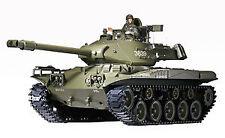 CHAR D'assaut rc 1/16 M41A3 COMPLET 3839-1