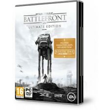 Star Wars Battlefront Ultimate Edition PC Game Game