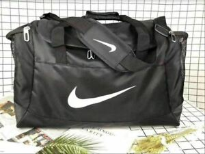 Nike Holdall Duffel Sports Gym Bag sports Kit Bag Large Waterproof Men/Women