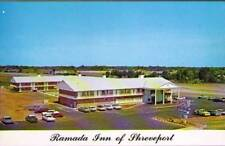 (svx) Shreveport LA: Ramada Inn