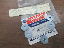 NOS Yamaha Seat Special Washers XS1100 XS750 XS400 XS360 RD400 1J7-24722-00 QTY5