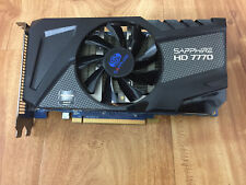 11201-00 Sapphire AMD Radeon HD 7770 1GB DDR5 HDMI GHz edition