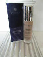 T BY TERRY TERRYBLY DENSILISS SERUM FOUNDATION #5 MEDIUM PEACH 1 OZ BOXED