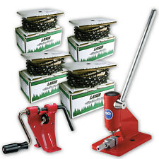 Chainsaw Bench In Chainsaw Parts Amp Accessories For Sale Ebay