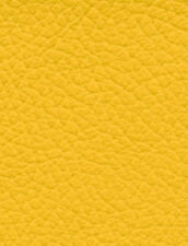 Sun-Kiss Yellow Goat Skin Camera Replacement Leather self-adhesive