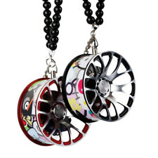 2017 Wheel Hub Boss Ho Car Auto Rearview Mirror Pendant Hanging Charm Ornament