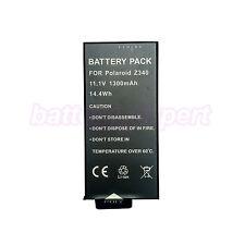 New 1300mAh 11.1V Z340 Li-ion Battery Fits for Polaroid Z340 Camera