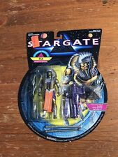 STARGATE Ra Figure New Hasbro 1994