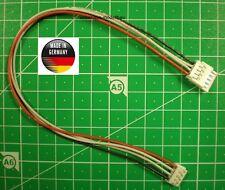 3S EH EHR Balancer Verlängerungskabel 25cm Lipo Balancerverlängerung Sensor