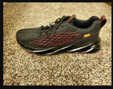 Men's Sneakers Sport Athletic Tennis Walking Shoes - Gray