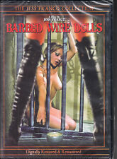 Barbed Wire Dolls (DVD, 2015 /1976 [B2]