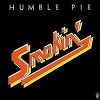 Humble Pie Smokin' CD NEW